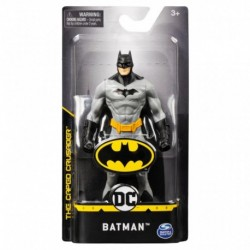 Batman 6-Inch Action Figure - S1 V1 Batman