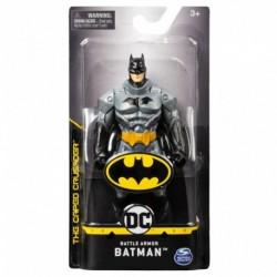 Batman 6-Inch Action Figure - S2 V1 Batman