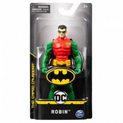 Batman 6-Inch Action Figure - Robin