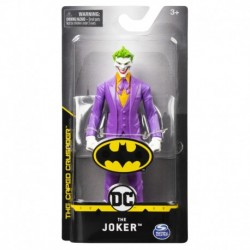 Batman 6-Inch Action Figure - Joker