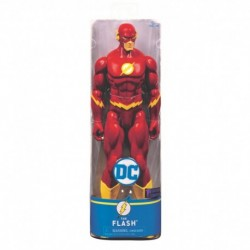 DC Comics 12-Inch Action Figure - Flash
