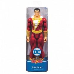 DC Comics 12-Inch Action Figure - Shazam