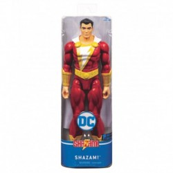 DC Comics 12-Inch Action Figure - Shazam