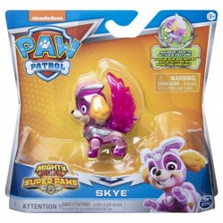 Paw Patrol Mighty Pup Super Paws - Skye