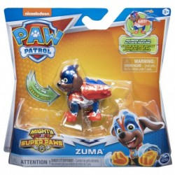 Paw Patrol Mighty Pup Super Paws - Zuma