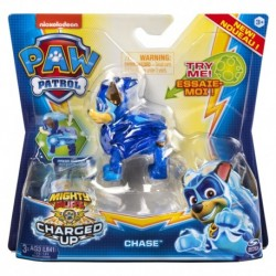 Paw Patrol Mighty Pup Charged Up - Chase