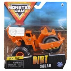 Monster Jam 1:64 Dirt Squad - Rolland