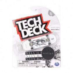 Tech Deck Single Pack Fingerboard - SOVRN Felis Cat