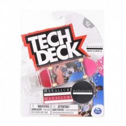 Tech Deck Single Pack Fingerboard - Maxallure Karl Watson