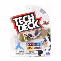 Tech Deck Single Pack Fingerboard - Blind Reaper
