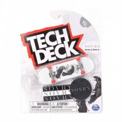 Tech Deck Single Pack Fingerboard - SOVRN Neomorpha Huia Birds