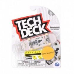 Tech Deck Single Pack Fingerboard - Maxallure Elan Watson