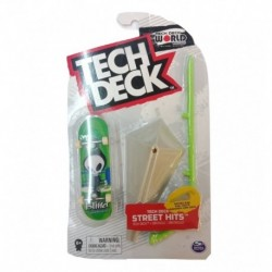 Tech Deck Street Hits & Obstacle - Blind
