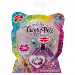 Twisty Petz Single Pack Bracelet - Twirly Hippo