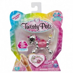 Twisty Petz Single Pack Bracelet - Dazzlestar Flying Pony