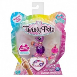 Twisty Petz Single Pack Bracelet - Swirlumz Squirrel