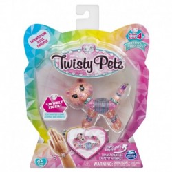 Twisty Petz Single Pack Bracelet - Jewely Tiger