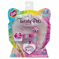 Twisty Petz Single Pack Bracelet - Applepie Sloth