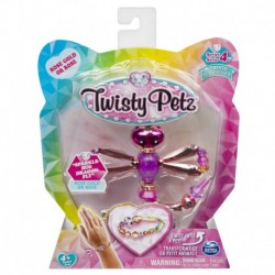 Twisty Petz Single Pack Bracelet - Sparklebug Dragonfly