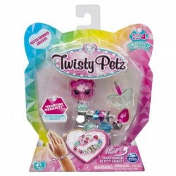 Twisty Petz Single Pack Bracelet - Starfish Merkitty