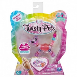 Twisty Petz Single Pack Bracelet - Dottie Cheetah