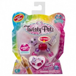 Twisty Petz Single Pack Bracelet - Bubbleberry Puppy