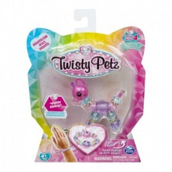 Twisty Petz Single Pack Bracelet - Pippi Fawn