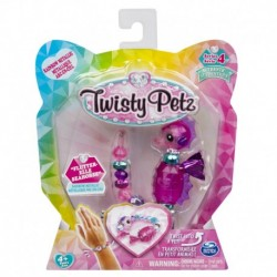 Twisty Petz Single Pack Bracelet - Fluterelle Seahorse