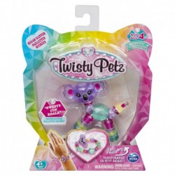 Twisty Petz Single Pack Bracelet - Sweetycup Koala