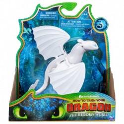 How to Train Your Dragon 3 Basic Dragon - Lightfury