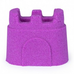 Kinetic Sand Single Container 4.5oz (127g) - Purple