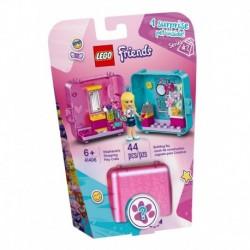 LEGO Friends 41406 Stephanie's Shopping Play Cube