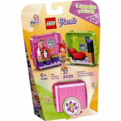 LEGO Friends 41408 Mia's Shopping Play Cube