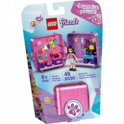 LEGO Friends 41409 Emma's Shopping Play Cube