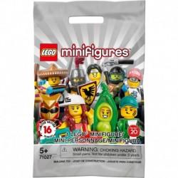 LEGO Collectible Minifigures 71027 Series 20