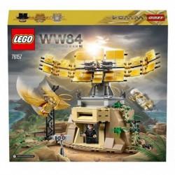 LEGO DC Super Heroes 76157 WW84 Wonder Woman vs Cheetah