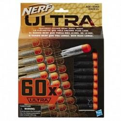Nerf Ultra 60-Dart Refill Pack