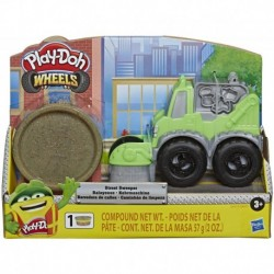 Play-Doh Street Sweeper
