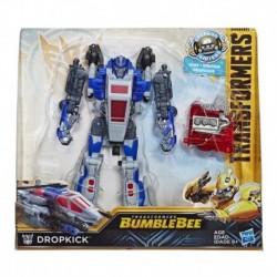 Transformers: Bumblebee - Energon Igniters Nitro Series Dropkick