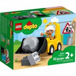 LEGO DUPLO Town 10930 Bulldozer