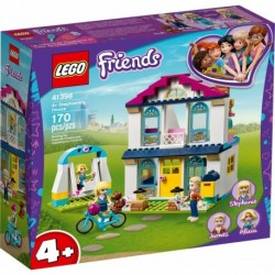 LEGO Friends 41398 Stephanie's House