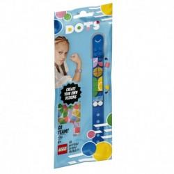 LEGO DOTS 41911 Go Team! Bracelet