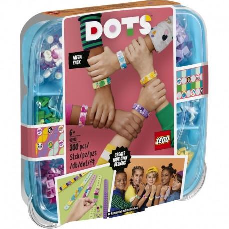 LEGO DOTS 41913 Bracelet Mega Pack