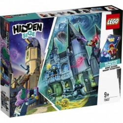 LEGO Hidden Side 70437 Mystery Castle