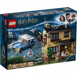LEGO Harry Potter 75968 4 Privet Drive
