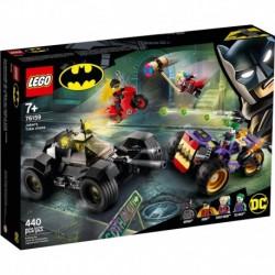 LEGO DC Comics Super Heroes 76159 Joker's Trike Chase