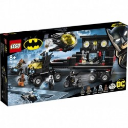LEGO DC Comics Super Heroes 76160 Mobile Bat Base