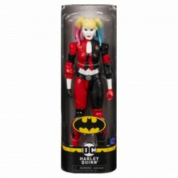 Batman 12-Inch Action Figure Harley Quinn