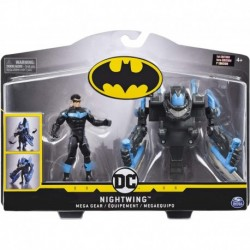 Batman Mega Gear - Nightwing