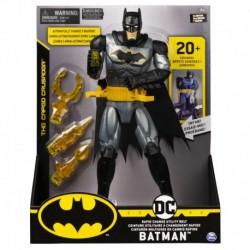 Batman 12-Inch Action Figure Deluxe Asst (Sound Only, No Voice)